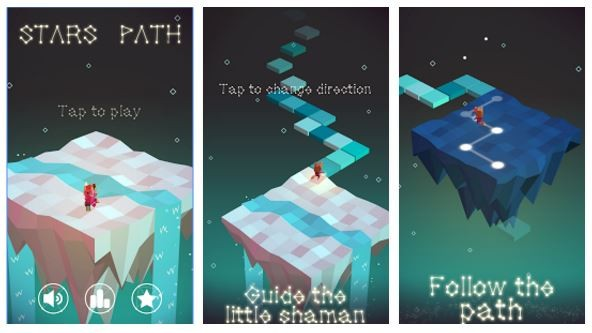 giochi stars path