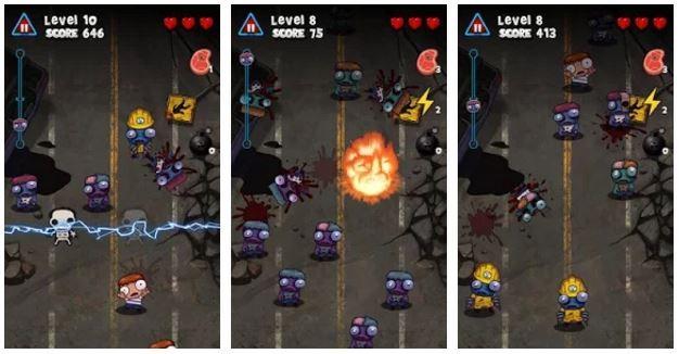 giochi zombie smasher