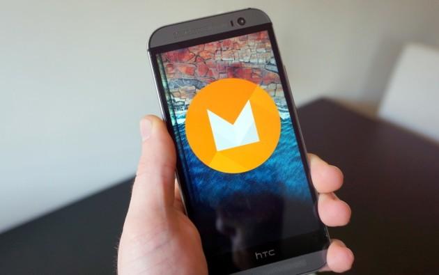 HTC One M8: l'aggiornamento ad Android 6.0 Marshmallow arriva anche in Italia