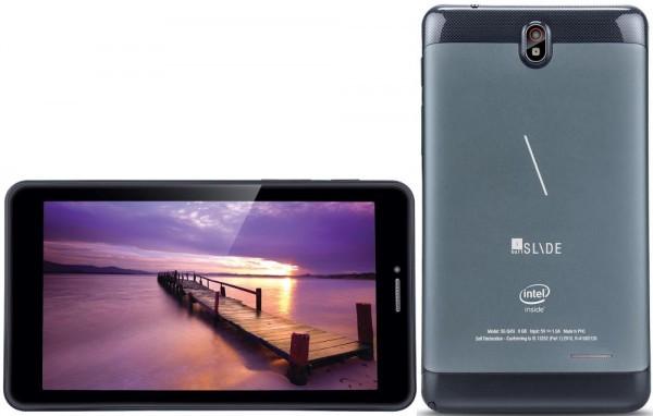 iBall Slide 3G Q45i è un nuovo tablet low cost con schermo da 7''