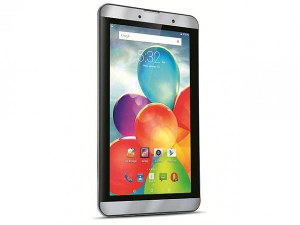 iBall Slide Gorgeo 4GL è il nuovo tablet low cost con supporto alla connettività 4G