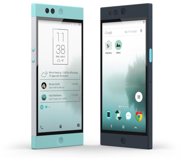 Nextbit Robin avrà presto una versione personalizzata di CyanogenMod