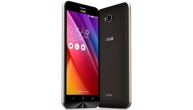 Asus ZenFone Max disponibile per le vendite con schermo HD e batteria da 5000 mAh