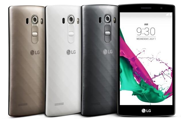 LG G4c: iniziato anche in Italia il roll-out di Android 6.0 Marshmallow
