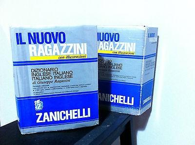 Zanichelli Ragazzini 2016: disponibile sul Play Store l'app del famoso dizionario bilingue