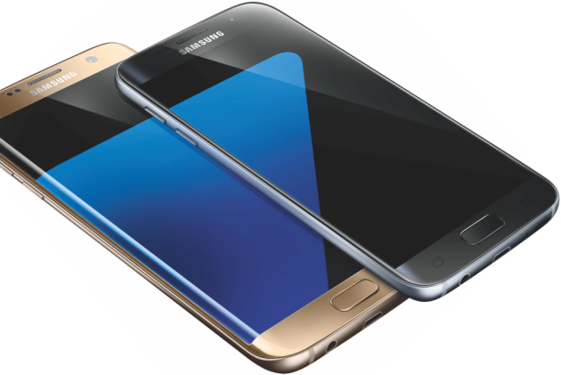Samsung Galaxy S7: spuntano in rete anche tutti i wallpapers