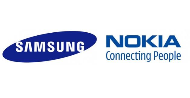 Nokia guadagna 1.02 miliardi di euro da Samsung per l'utilizzo di alcuni brevetti