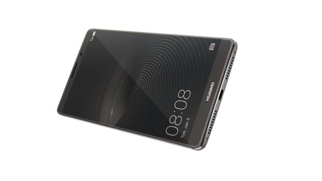 Huawei Mate 8: disponibile un nuovo aggiornamento software