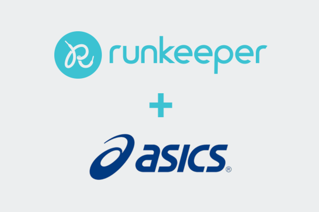 ASICS acquisisce Runkeeper