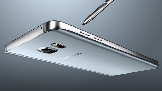 Samsung Galaxy Note 6: specifiche tecniche rivelate su Weibo