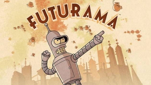 Futurama: Game of Drones - arriva su Android il videogame ispirato al noto cartone animato