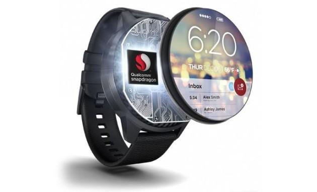Qualcomm Snapdragon Wear: la nuova piattaforma dedicata esclusivamente ai wearable