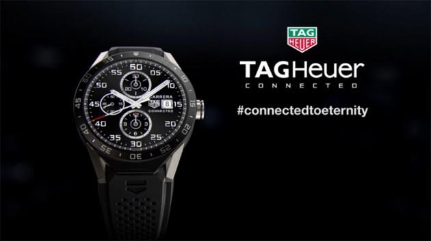TAG Heuer Connected: nuovamente disponibile tramite lo store ufficiale