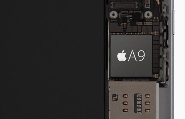 Samsung non dovrebbe produrre i processori per il prossimo iPhone 7