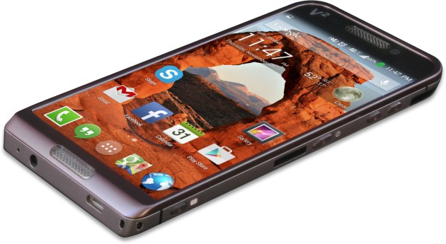 Saygus V2 arriverà sul mercato con Marshmallow, USB Type-C e molto altro