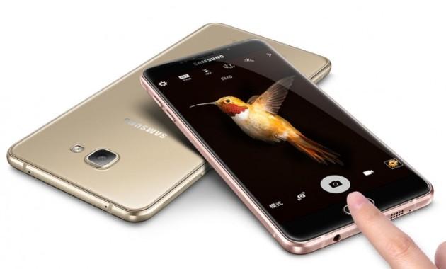 Samsung Galaxy A9 Pro avvistato anche su GFXBench