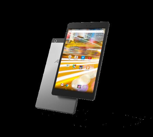 Archos presenterà tre tablet della linea Oxygen al MWC 2016