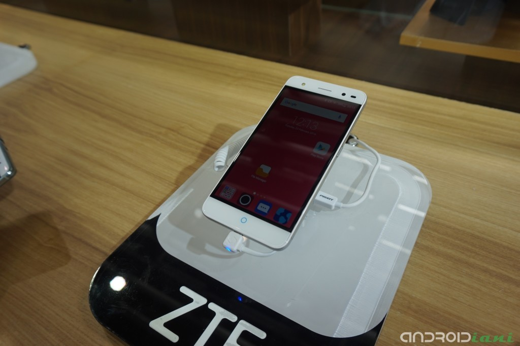 Zte Quest Android Smartphone – HD Wallpapers