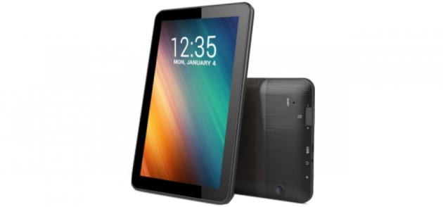 Celkon CT111 è un tablet da 7'' con specifiche minime dal costo di appena 39 dollari