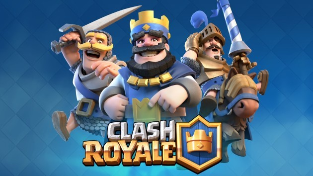 Clash Royale disponibile ufficialmente su Android