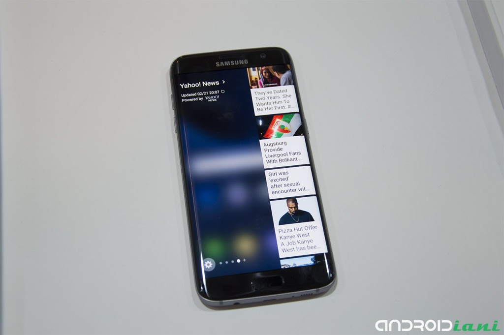 Galaxy S7 Edge 16