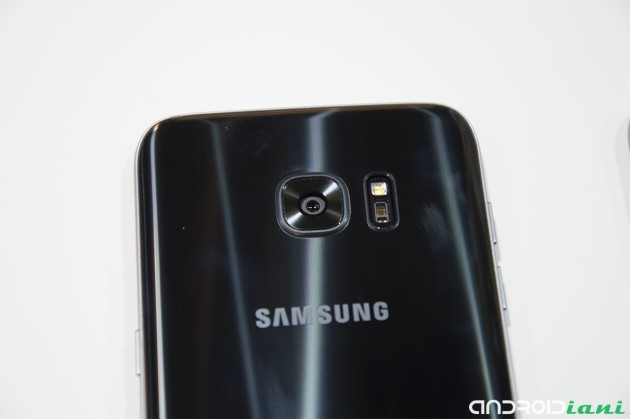 Samsung Galaxy S7 Edge, ecco un nuovo video in slow-motion 240 fps