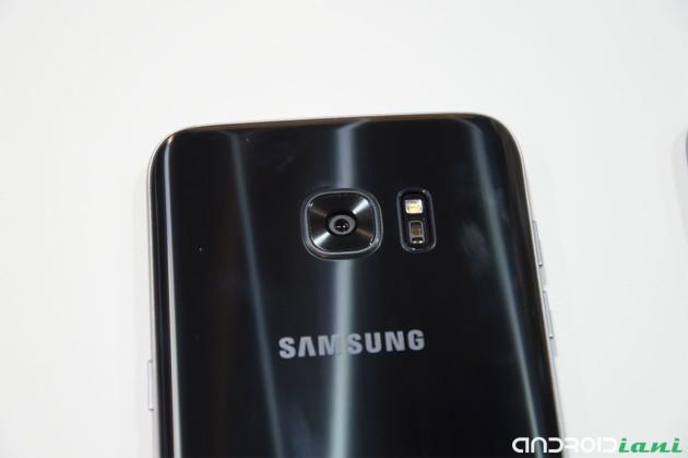 Samsung Galaxy S7 come S6: su alcune unità è presente un sensore fotocamera alternativo