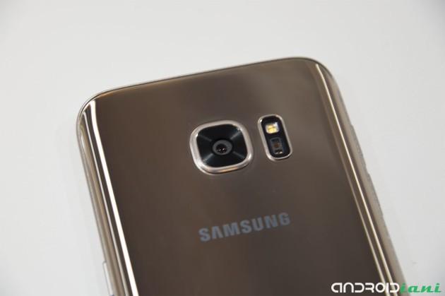 Samsung Galaxy S7 e S7 Edge: il sensore da 12MP è un Sony IMX260