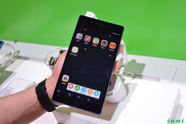 Tab3, la nuova gamma di Tablet presentata da Lenovo