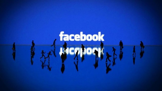 Facebook è l'applicazione più utilizzata negli Stati Uniti