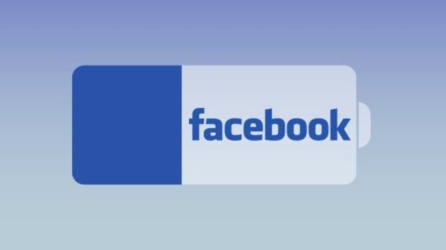 Facebook: disinstallate l'app per una maggiore autonomia