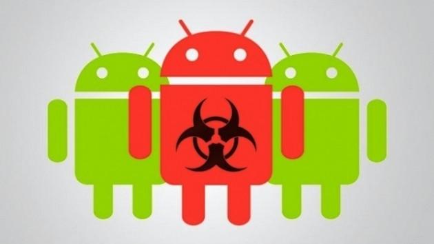 Risultati immagini per la sicurezza di Android è imbarazzante
