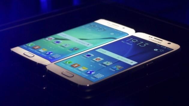 Samsung Galaxy S6 e S6  Edge+ ricevono le patch di sicurezza di Aprile