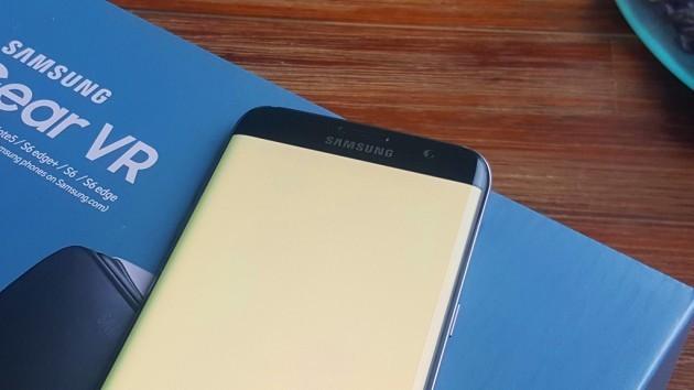 Galaxy S7 ed S7 Edge: modalità