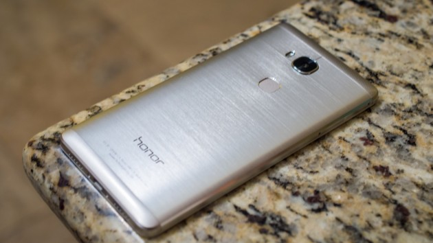 Honor 5X è in grado di superare il bend test?