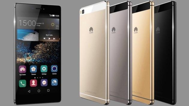 Huawei P8 in offerta sullo store TIM: 249 Euro con 20 GB omaggio