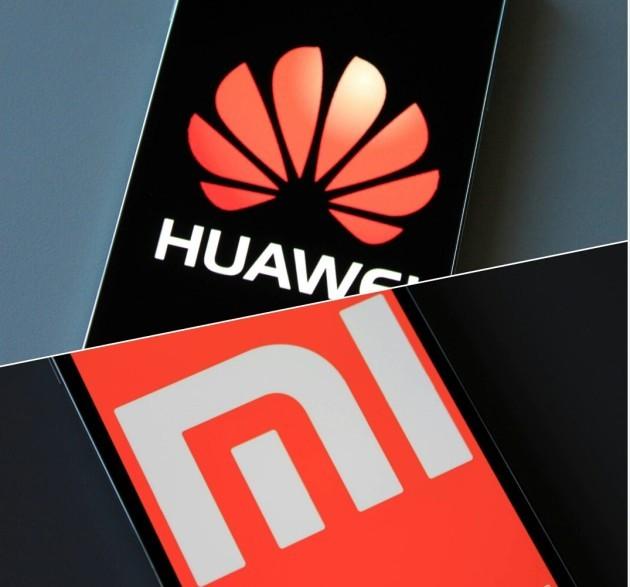 Huawei, Xiaomi e ZTE stanno lavorando ad un proprio servizio di pagamento via smartphone