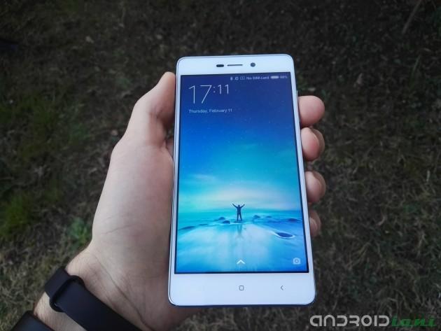 Xiaomi Redmi 3: La Recensione