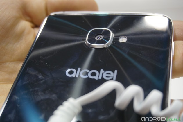 Alcatel Idol 5 avvistato su GFXBench