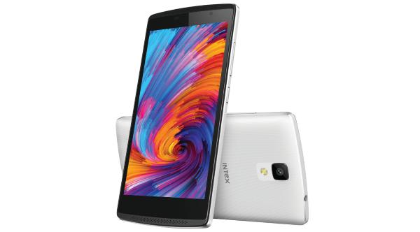 Intex Aqua Craze è un altro smartphone entry level con 4G LTE a 90 dollari