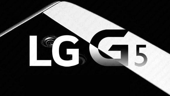 LG G5 sarà presentato ufficialmente il 21 febbraio