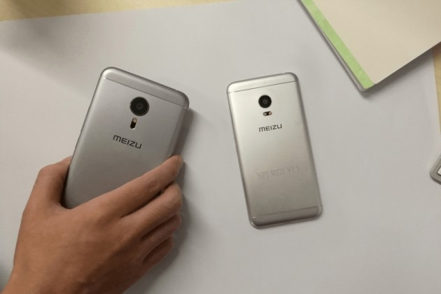 Meizu non realizzerà il Pro 5 Mini