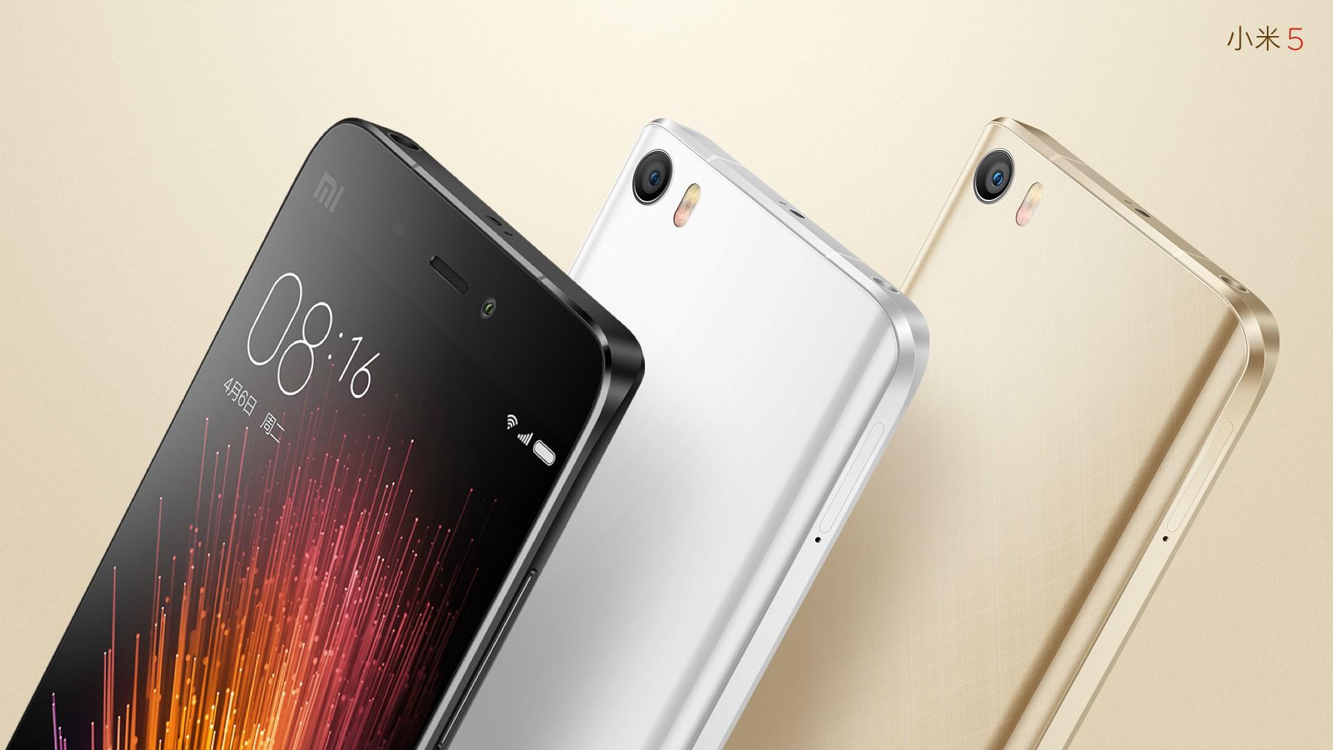 Xiaomi Mi 5S: Snapdragon 821 e 6GB di RAM secondo gli ultimi leak