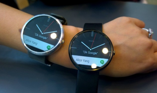 Motorola Moto 360 (1° Gen.): disponibile Android Wear Marshmallow
