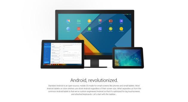 Remix OS per PC arriverà in versione Beta l'1 Marzo