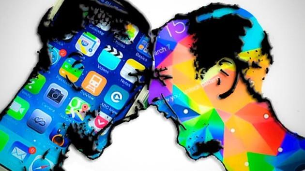 Samsung non ha violato alcun brevetto di Apple