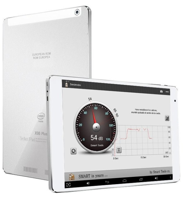 Telecast X98 Plus Dual, il tablet con doppio sistema operativo è in arrivo in Europa