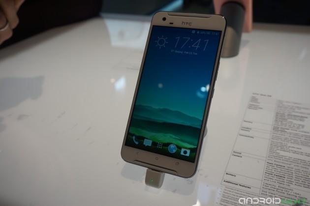 HTC One X9 in anteprima al MWC