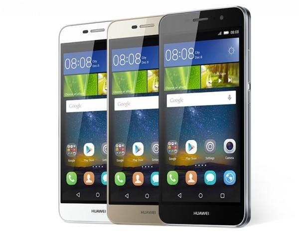 Huawei Y6 Pro annunciato con schermo 5'' HD e batteria da 4000 mAh