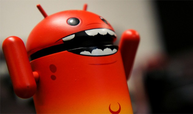 TrendMicro: le infezioni da malware su Android sono raddoppiate nel 2015